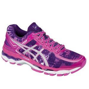 ASICS gel Kayano 22 running shoe NWOT 7.5